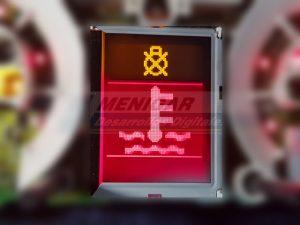 reparar display fis seat exeo