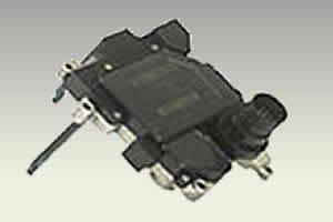 reparación unidad de control cambio automático