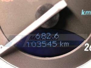 reparación display cuadro mercedes clase sl r230