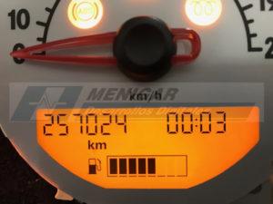 reparación indicador nivel de combustible en el cuadro del smart forfour