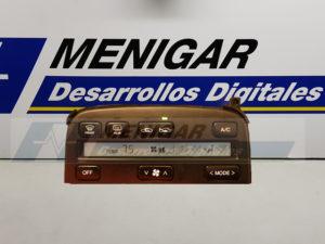 reparacion display lexus ls400 sc300 sc400