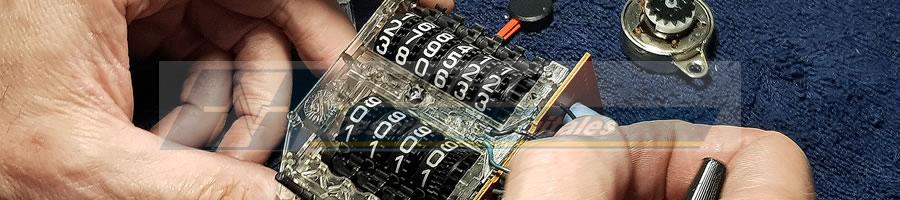 reparación cuentakilómetros odómetro