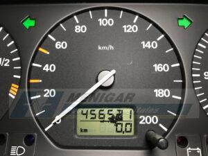 reparación display cuadro de instrumentos vw t4 multivan